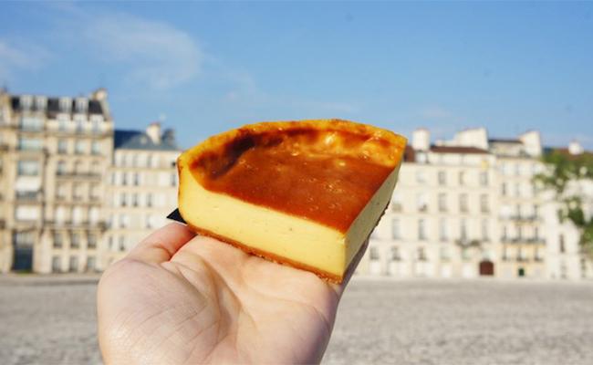 フランスの人気パティスリーの味を再現!フラン