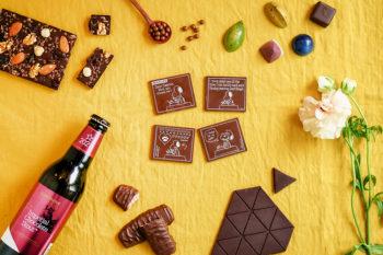 今年のバレンタインはお取り寄せで!ひと粒で幸せになれるチョコレートガイド