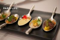 パリの美術館内にできる3つ星レストランシェフ、ブラス氏の新レストラン『La Halle aux Grains』