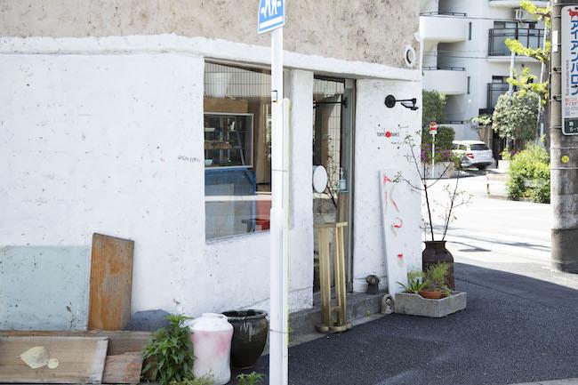 日常に寄り添う、おもしろいガラクタ。駒沢の古道具屋『TOKYO DANCE.』