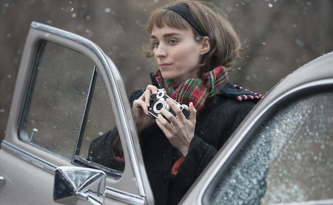 どこを切り取ってもフィルム写真のように美しい映画『キャロル』