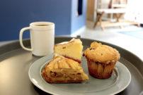スペシャリテはさっくり&しっとりのタルト!兄妹の夢が詰まった焼き菓子とコーヒーの店『アンポン bake & drip』