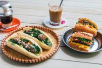 ピクニックにもテレワーク飯にも!ヘルシーで食べごたえ満点なサンドイッチレシピ