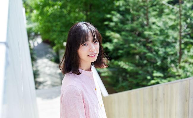 市川実和子さん「映画や暮らしにまつわることは、心の栄養補給」