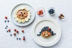 簡単、おいしい、かわいい!子どもと一緒に作る夏のお菓子レシピ