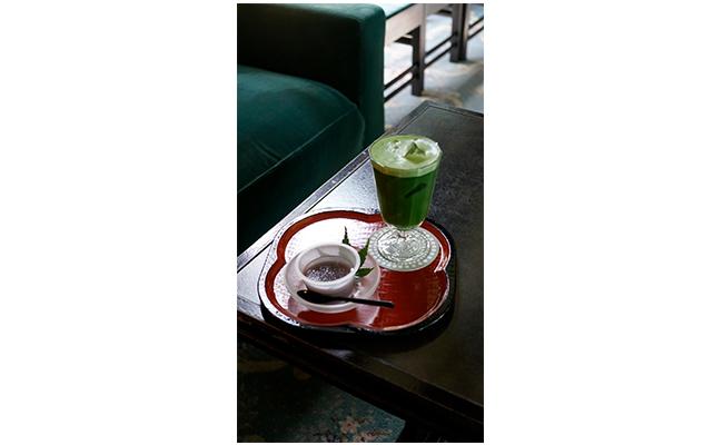 建築とスイーツと。時間旅行を楽しむ癒しカフェ4選
