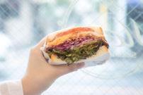 ボリューム満点!目移り必須のサンドイッチ専門店、吉祥寺『Merci』