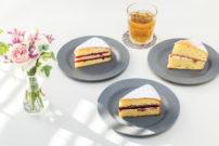 シンプル&おいしい!英国発ヴィクトリアケーキ。都内の名店もご紹介