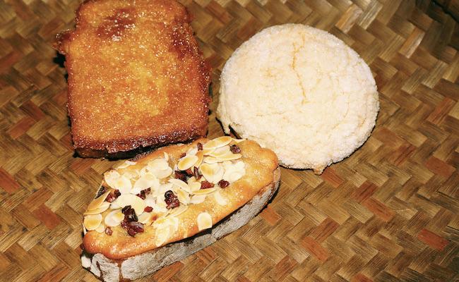 ヴィーガンパンのパイオニア『Universal Bakes and Cafe』