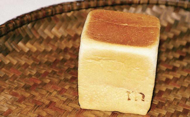 毎朝の食卓に!目白&小石川の食パン専門店『ル・ミトロン』