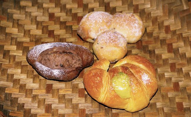 イタリア直輸入の小麦粉で作る本格イタリアンベーカリー『POSTRINA DIO』