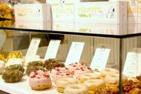PEANUTSの仲間達とヘルスコンシャスな毎日を。原宿『PEANUTS Cafe SUNNY SIDE kitchen』
