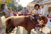 乗馬に柔道にサーカス!?フランスの子どもたちの習いごと事情