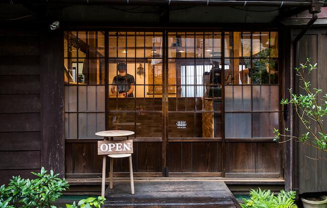 北欧の味を東京で。店主の原体験が詰まったパン屋『VANER』