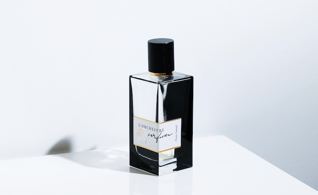 L'Orchestre Parfum(フランス):ピアノ・サンタル