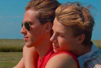 映画『Summer of 85』でフランソワ・オゾン監督が描く、1985年のフランスと少年たちの恋模様