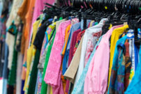 """""""自分軸""""で服を選び、長く愛すること。古着屋『DEPT』オーナーeriさんに聞く、洋服のセルフケア"""