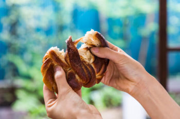 東京の下町「谷根千」で一期一会のパン巡り