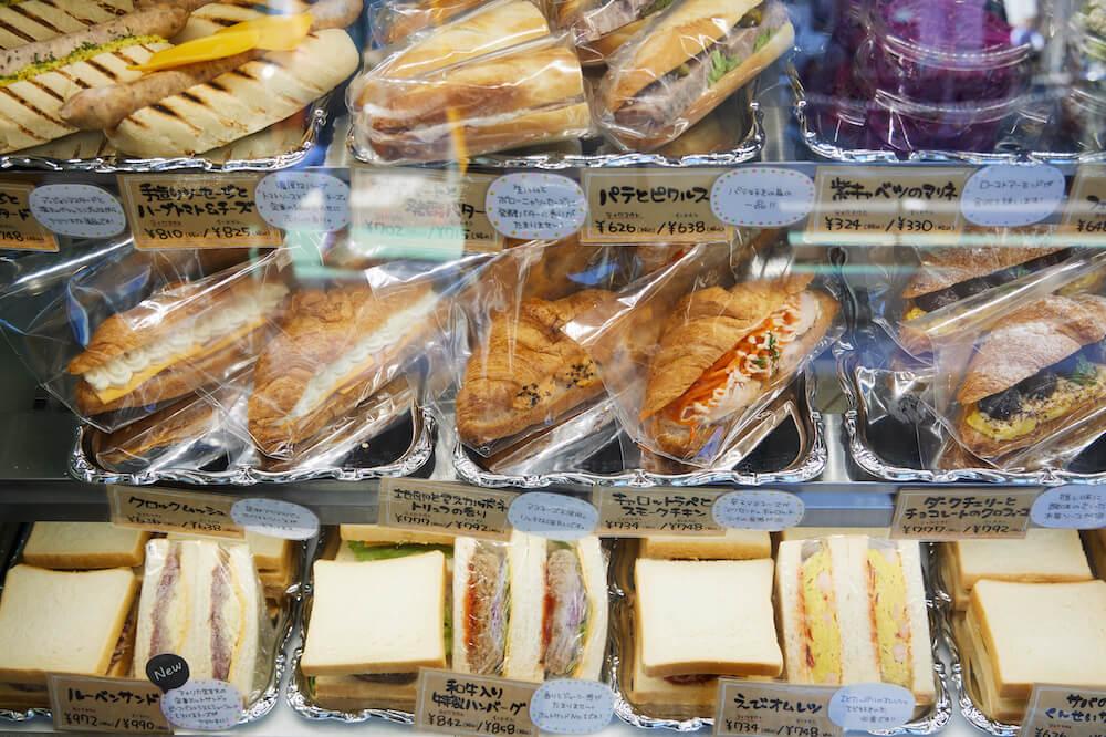 """暮らしに""""フレンチ""""を彩る、ちょっぴり特別なサンドイッチ『サンダンデリカ ボングウ』"""