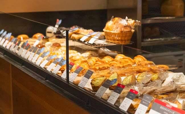 食べておいしい、贈ってうれしい!ひとつ数百円のパンから広がる喜び